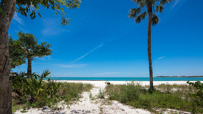 Hideaway Beach Path. Doug and Nicki Davis sell realty on marco island fl and specialize in Hideaway Beach Real Estate.