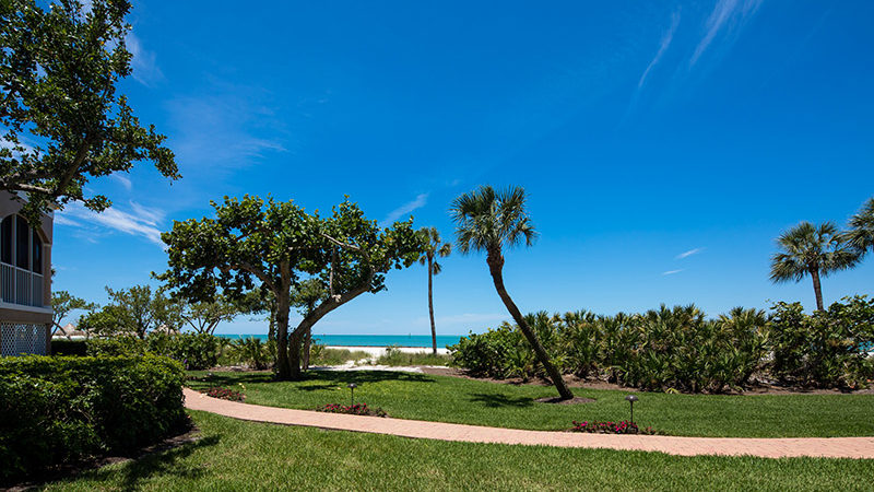 Hideaway Beach Grounds. Doug and Nicki Davis are realtors on marco island fl who specialize in Hideaway Beach Real Estate.