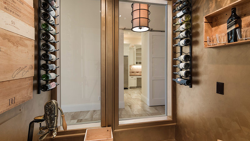 Hideaway Beach Wineroom. Doug and Nicki Davis sell realty on marco island fl and specialize in Hideaway Beach Real Estate.