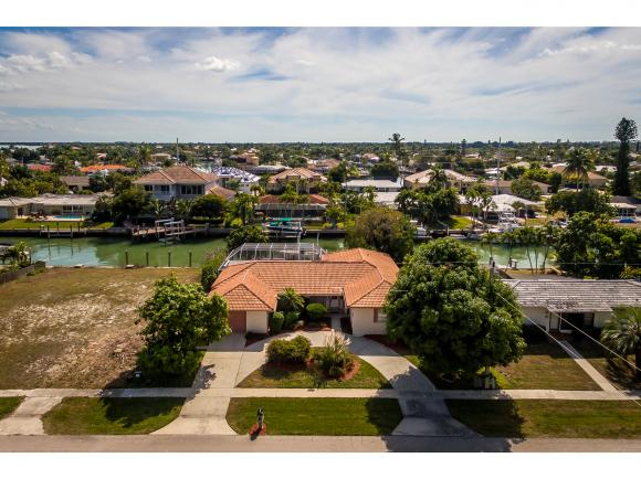 Short Sale on Mulberry Court, Marco Island, Florida