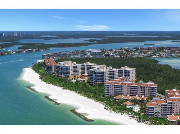 Royal Marco Way in Hideaway Beach, Marco Island, Florida