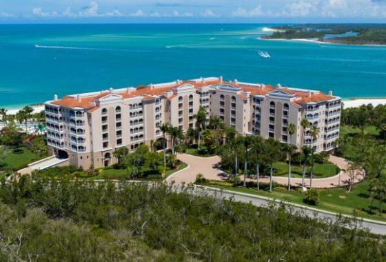 Royal Marco Way 413, Marco Island Florida.