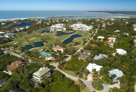 394 Periwinkle Court in Hideaway Beach on Marco Island, Florida